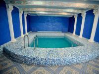 ОК Турецкие бани
