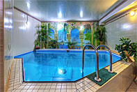 Сауна-баня на Таганке