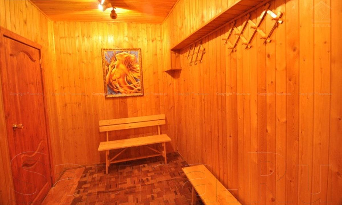 Барин в бане-видео — pic 13