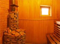 Русская баня на дровах FamilyBath в Домодедово