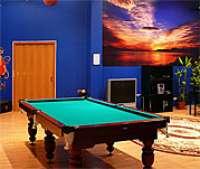 Сауна Venique Room